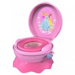 Disney Princess Magical Sounds Potty System To Potty Train Your Little Princess