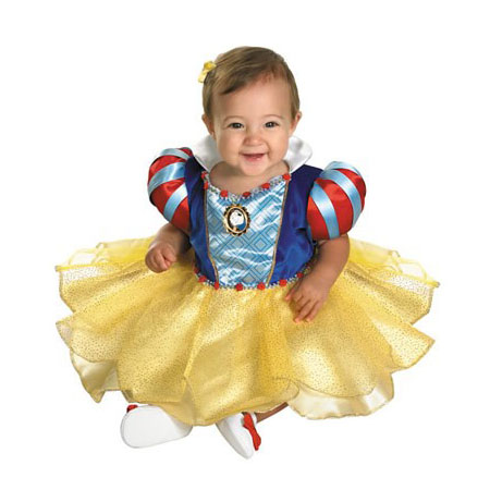 Disney Princess Snow White Infant Costume