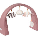 Donebydeer Activity Gym Is an Award Winning Activity Center for Baby