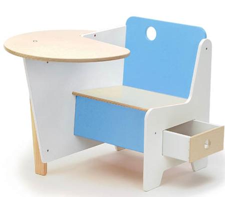 doodle drawer desk
