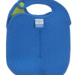 Built NY Double Thirsty Tote Goes Wherever Your Baby Go