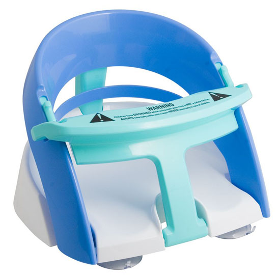 Dream Baby Deluxe Bath Seat Review | Modern Baby Toddler Products