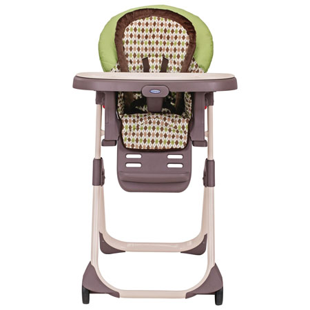 Duodiner Tablemate Graco High Chair Offers Clean And Convenient