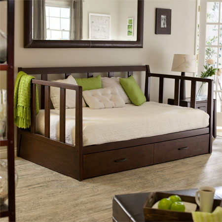 Easton Daybed Provides A Modern And Stylish Touch To Any ...