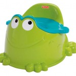 Enjoyable and Easy to Potty Train Your Children with Precious Planet Froggy Friend Potty