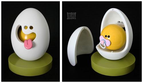 Egg Character Design Ideas : Egg character design ideas the best design