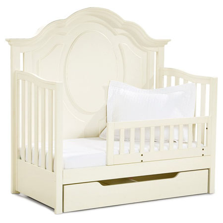 enchantment covertible crib