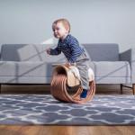 Modern Epona Rocking Horse for Modern Children