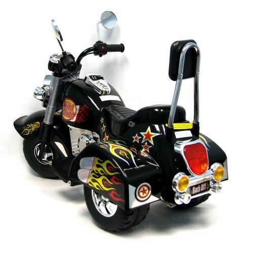 EZ Riders Harley Style Wild Child Motorcycle