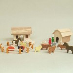 Farm Vivo Va - An Engaging Playset for Your Kids