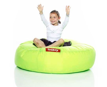 fatboy island pillow - Fatboy Bean Bag