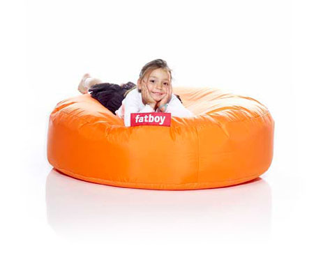 FatBoy Island Bean Bag Lounger