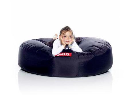 Fatboy Island Pillow