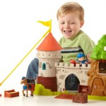 Fisher-Price Mike the Knight: Glendragon Castle Playset for Your Boys (and Girls)