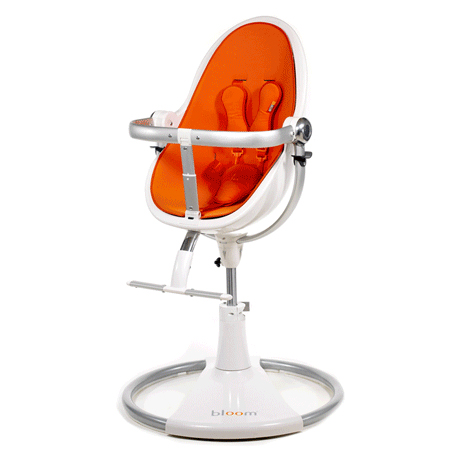 Modern swivel chair - Multipurpose Fresco High Chair Will Make Your Baby Happy Modern Baby