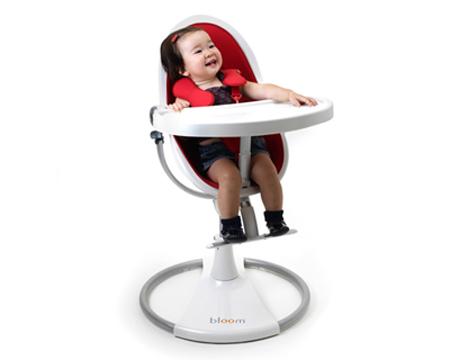 Multipurpose Fresco High Chair