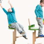 Froc Adjustable High Chair for Toddlers and Kids