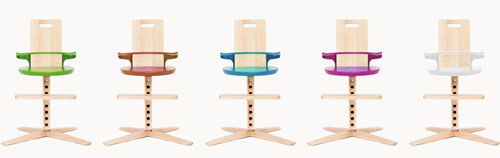 Froc high chair for toddlers and kids