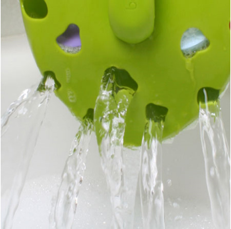 Frog Pod
