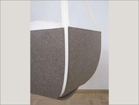 Fubu Hanging Crib