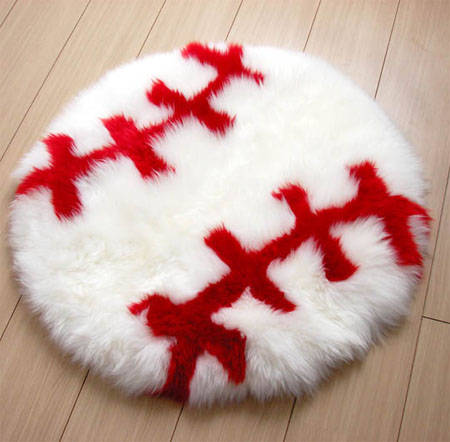 sports fun rug collection