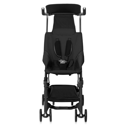 gb Pockit Compact Stroller by gbChildUSA