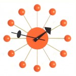 Boost Your Kid's Room Decor with George Nelson Ball Clock