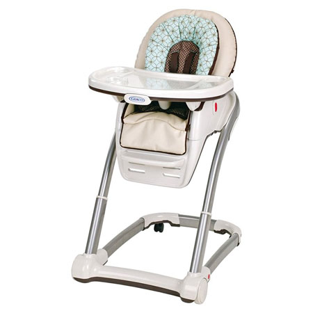 Graco High Chair Townsend Provides Ultimate Convenience