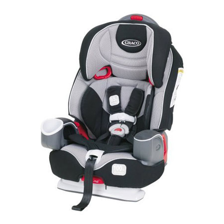 Graco Nautilus 3-in-1 Toddler Car Seat Is A Great Investment For Your Family