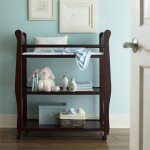 Graco Sarah Dressing Table Provides Ultimate Convenience For Your Baby's Changing Needs
