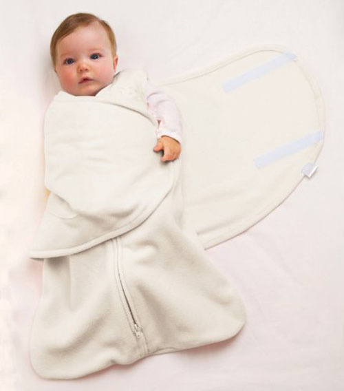 HALO Sleepsack Swaddle for Newborns