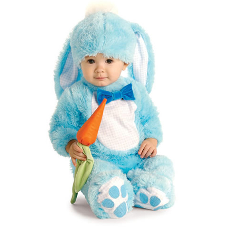 Handsome Wabbit Toddler Costume