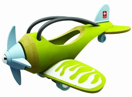 Modern Eco Friendly Toys from Hape International