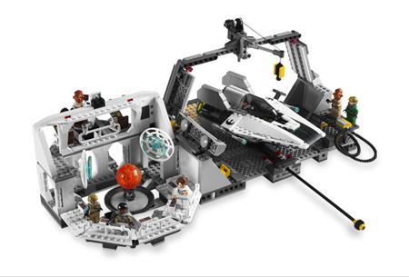 LEGO Star Wars Home One Mon Calamari Star Cruiser