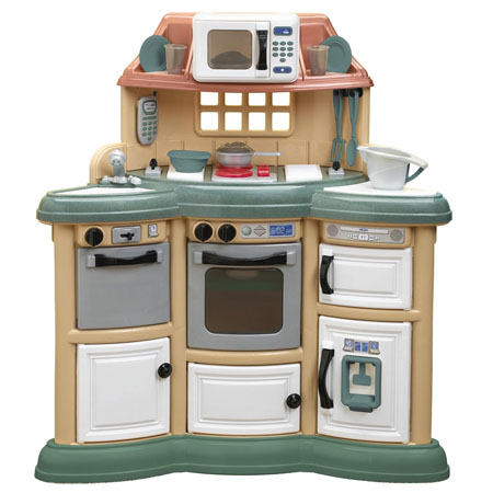 Homestyle Play Kitchen