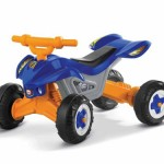 Little Tikes Hop & Scoot ATV - An Ultimate Ride for Your Child