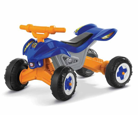 Little Tikes Ride On Toys : Little tikes hop scoot atv u an ultimate ride for your child