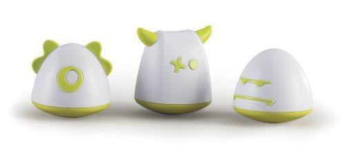 Hoppop Rambla Child's Plastic Tumble Toys