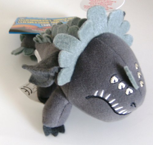 How to Train Your Dragon Plush Toy - How to Train Your Dragon Bedroom Decor
