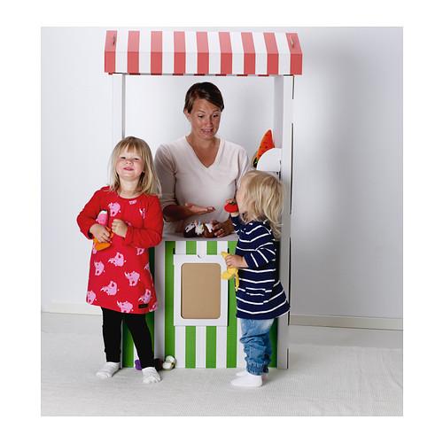 ikea skylta children s market stand modern baby toddler