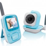 Infant Optics DXR-5 2.4 GHz Digital Video Baby Monitor with Night Vision Review
