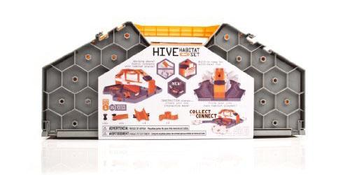 Innovation First Hexbug Hive Playset
