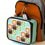 Insulated Lunch Bag Ensures Safe and Convenient Food Carrying