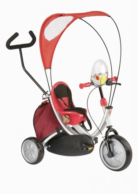 Italtrike OKO Tricycle