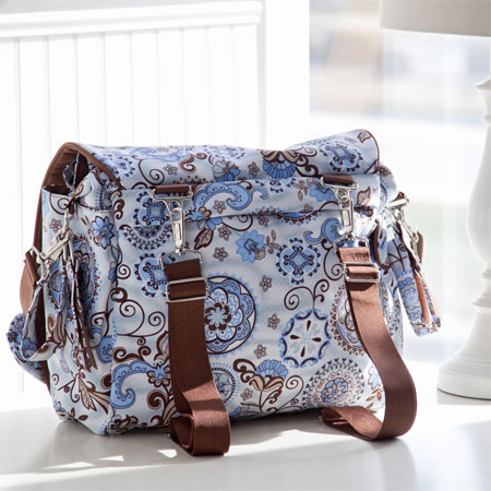 jessica messenger diaper bag