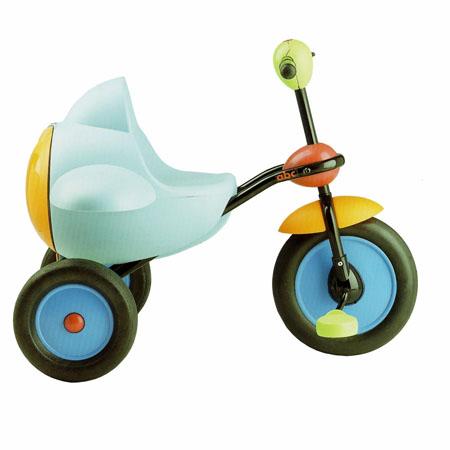 jet city tricycle