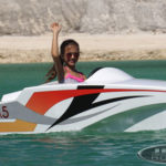 JimBoats Electric Mini Boat for Kids and Adults by Denis Jimenez