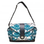 For Moms : Stylish JJ Cole Myla Diaper Bag