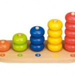 Learn Numbers With John Crane First Abacus