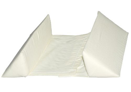 Jolly Jumper Sleep - Infant Support Anti-Roll Pillow